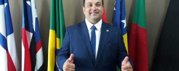 Adelmo Soares é destaque entre os deputados mais atuantes do Maranhão e está na lista dos que devem ser reeleitos em 2022.
