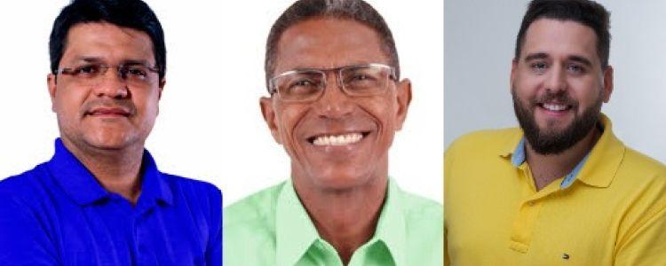Votos da oposição devem decidir disputa pela presidência da câmara.