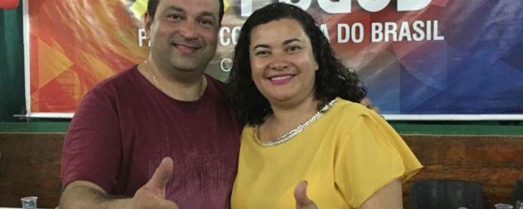 Conheça a Professora Jesus Andrade, candidata a vereadora em Caxias!