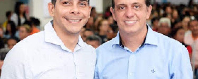Fábio Gentil fez de tudo para esconder sua aliança com a Família Marinho durante o debate.