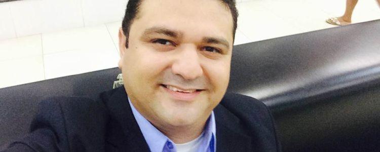 Câmara Municipal de Caxias emite nota de repúdio ao apresentador da TV Guanaré.